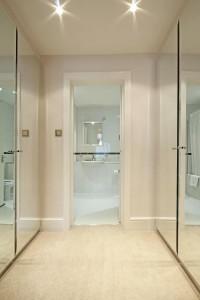 Apt 14 Closet/ Bathroom